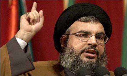 Nasrallah: «Nous attendons le retour de Hariri au Liban et nous sommes prêts au dialogue»