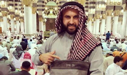 Ben Tzion a-t-il infiltré l'Arabie Saoudite avec un passeport marocain?