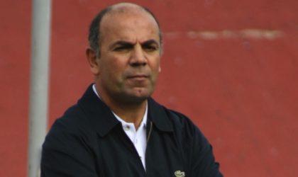 Foued Bouali : «Je ne peux pas promettre le titre juste pour faire plaisir aux supporters»