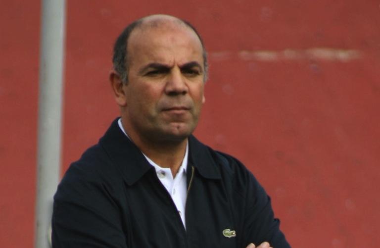 JS Saoura Bouali