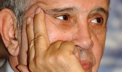 L'étrange sortie de Ksentini sème la confusion sur la scène politique