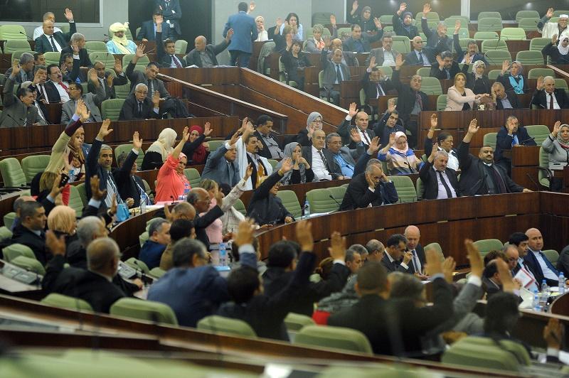 loi de finances complémentaire pour 2018
