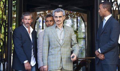 Les princes saoudiens arrêtés pour corruption seraient torturés