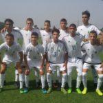 L'Unaf organise un tournoi des U15 en Algérie