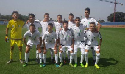 Unaf: l'Algérie accueillera le tournoi des U-15 en avril 2018