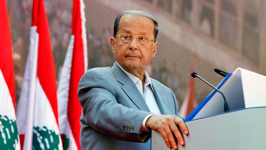 Liban Aoun