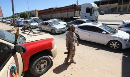 Quarante-six ressortissants algériens détenus en Libye libérés et rapatriés