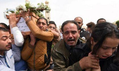 L'Algérie condamne «avec force» le raid aérien qui a ciblé Derna en Libye