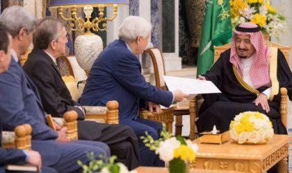 Message du président Bouteflika au roi Salman : où est le mystère ?
