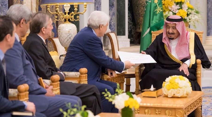 Salman Bouteflika Louh
