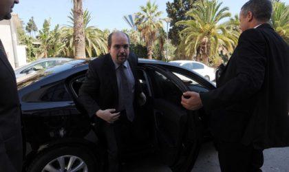 Des médias saoudiens attribuent des propos imaginaires à Mohamed Aïssa
