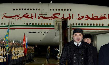 La clownerie de Royal Air Maroc atteste les errements immatures du Makhzen