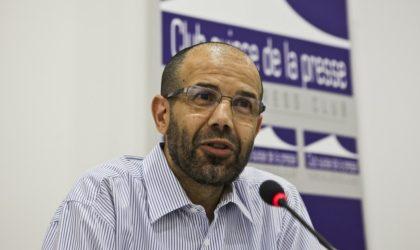Révélation explosive sur le financement de D'hina et Abassi Madani par le Qatar