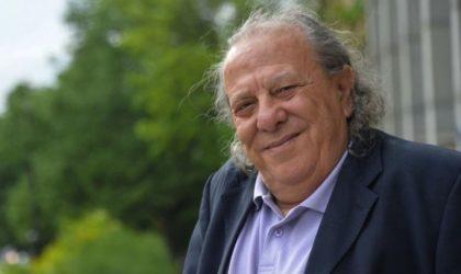 Des réalisateurs et acteurs algériens saluent la mémoire de Mahmoud Zemmouri