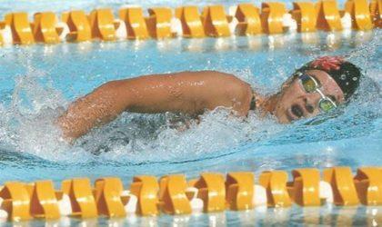 Championnats arabes de natation de jeunes: Majda Chebaraka remporte l'or