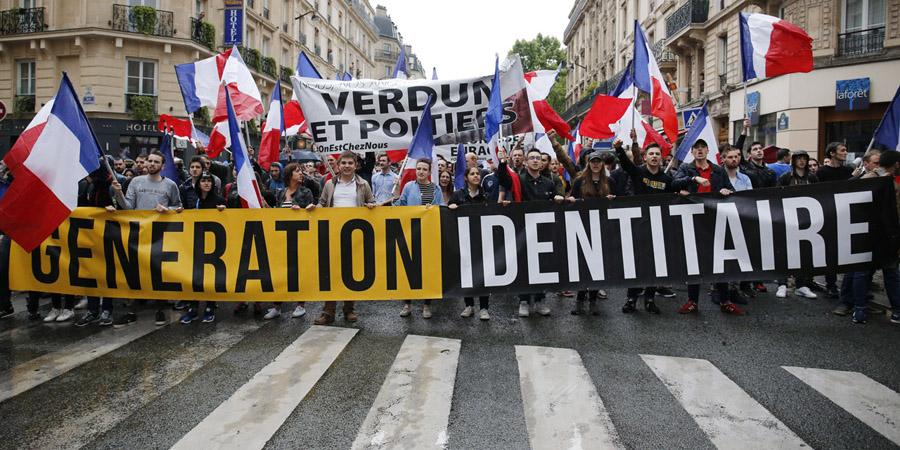 Manifestation génération