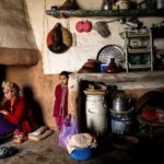 bousculade Maroc