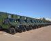 Industrie militaire : près de 13 000 véhicules Mercedes-Benz produits en Algérie