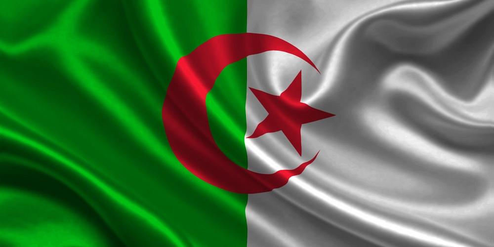 Algérie Etat et nation