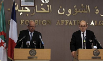 Dialogue stratégique algéro-français : plusieurs accords seront signés