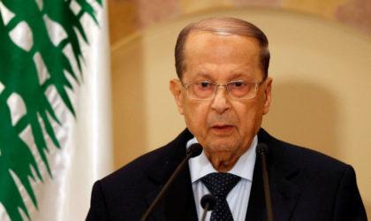 Le président libanais affirme que Hariri est «détenu» en Arabie Saoudite