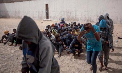 Alpha Condé: «C'est l'Europe qui a encouragé l'esclavage des Noirs en Libye»