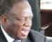 Zimbabwe : Robert Mugabe a été exclu de son parti politique