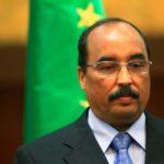 Abdel Aziz Mauritanie