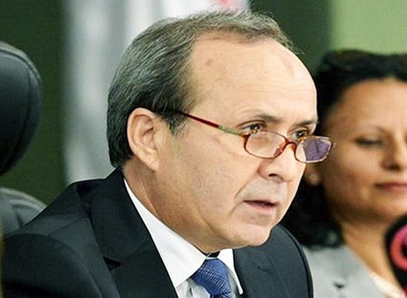 Mokhtar Hasbellaoui