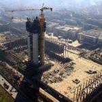 travaux Mosquée