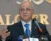 Medelci reçoit le chef de la délégation de l'UE en Algérie