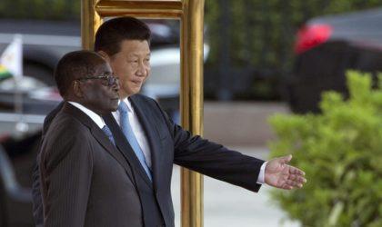 Pékin a décidé ?