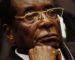 Le président zimbabwéen Mugabe a démissionné