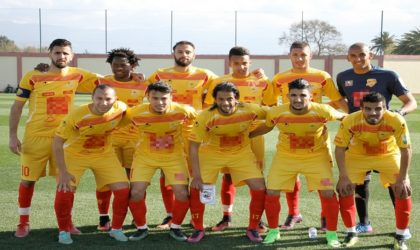 Championnat arabe des clubs : plus de 80000 dollars pour le NA Hussein Dey