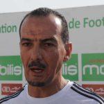 Neghiz entraîneur