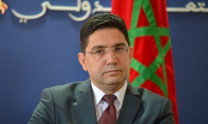 L'ambassadeur du Maroc à Doha se retire de la cérémonie du 1er Novembre