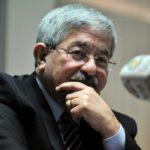 Ouyahia gouvernement président
