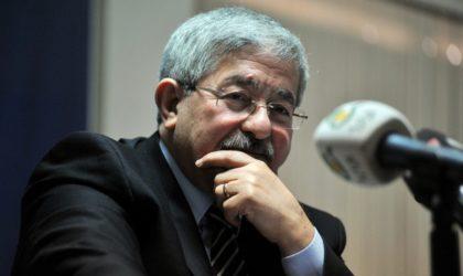Ouyahia va-t-il demander au Président un remaniement après les élections ?