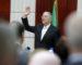 Ould-Abbès : «Le Président va bien et l'Algérie aussi, ne vous inquiétez pas !»