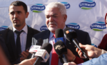 Lounis Hamitouche : «Les produits Soummam  couvrent la totalité du marché algérien»