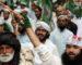 Le Pakistan face à une contestation islamiste de grande ampleur