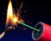 Produits pyrotechniques : les mises en garde du ministère de la Santé