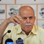 Saâdane : «Des grands clubs ne savent pas où s'entraîner pendant la semaine et choisissent souvent d'aller n'importe»
