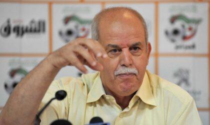 Saâdane: «Le football algérien traverse une crise multidimensionnelle»