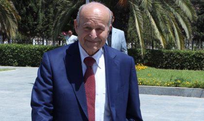 Le comité de soutien à Rebrab accuse l'Etat de favoritisme envers Kouninef