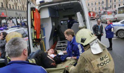 Russie : arrestation de 69 «extrémistes» islamistes présumés