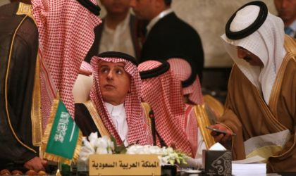 Boycottée par l'Algérie : la réunion convoquée par Riyad a été un fiasco
