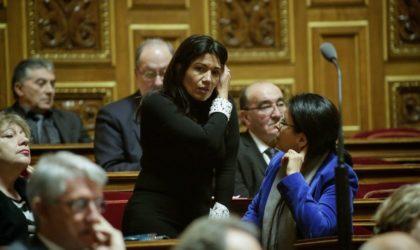 Exclusif – Samia Ghali présidera le groupe France-Algérie au Sénat français