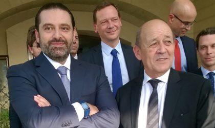 La France libère Saad Hariri séquestré à Riyad: le Liban est-il un Etat?