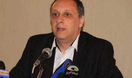 Jil Jadid ouvre sa campagne pour le boycott des élections